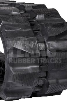 Hyundai Robex R55-7 Rubber Tracks For Sale