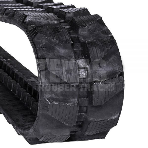 IHI IS 17JE RUBBER TRACKS FOR SALE