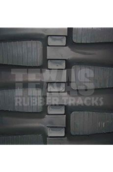 IHI IS 35J Rubber Tracks
