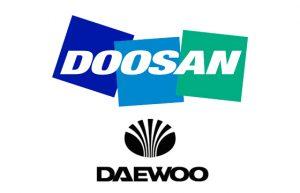 Doosan Daewoo