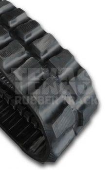 caterpillar 307 mini excavator Track Size 450x71x82