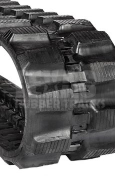 wacker neuson 38Z3 rubber tracks