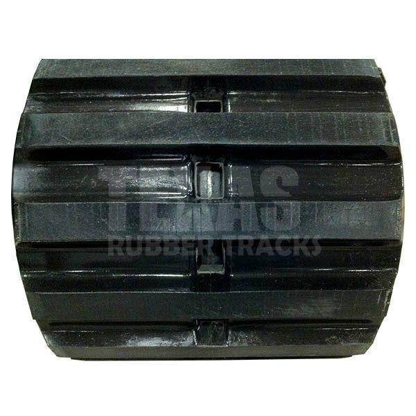 Ihi ic100 rubber tracks