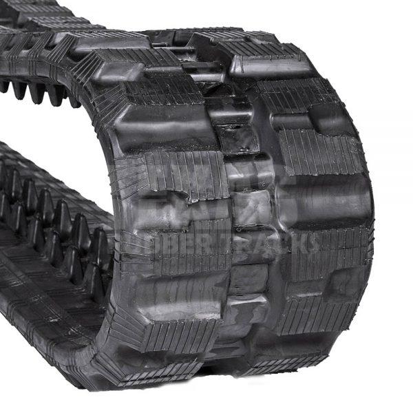 takeuchi TL26 rubber tracks