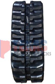 vermeer SC60TX rubber tracks
