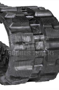 JCB 150TR rubber tracks