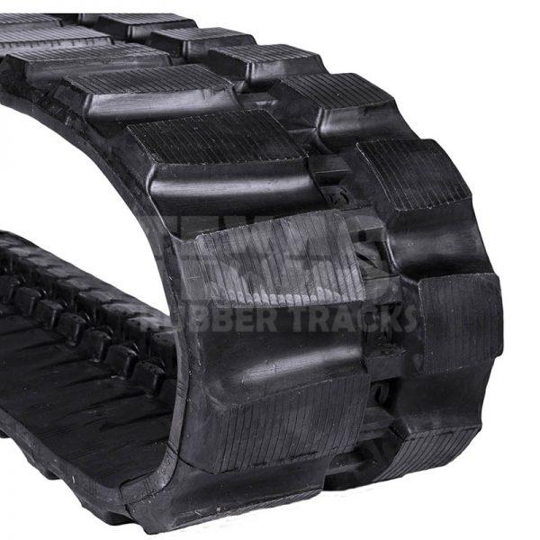 mustang 270Z rubber tracks