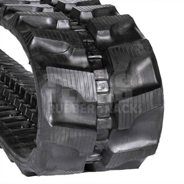 bobcat E40 rubber tracks
