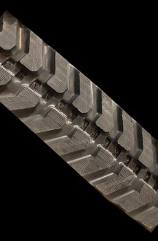 Yanmar VIO35-6A rubber tracks